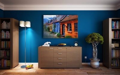 How to Choose a Color for Your Rooms